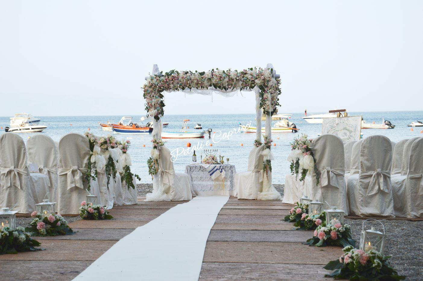 View: Matrimonio in Spiaggia a Taormina (19 Photo)